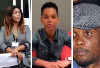 « Irresponsabilité » : Le fils d'Eto'o pleure à chaudes larmes…