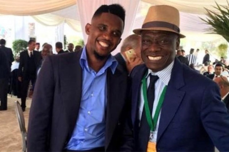 Cameroun : Joseph Antoine Bell accuse Samuel Eto d'avoir voulu le corrompre