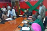 Burkina Faso: La Coordination des syndicats de l'éducation suspend officiellement le traitement des dossiers d'examen