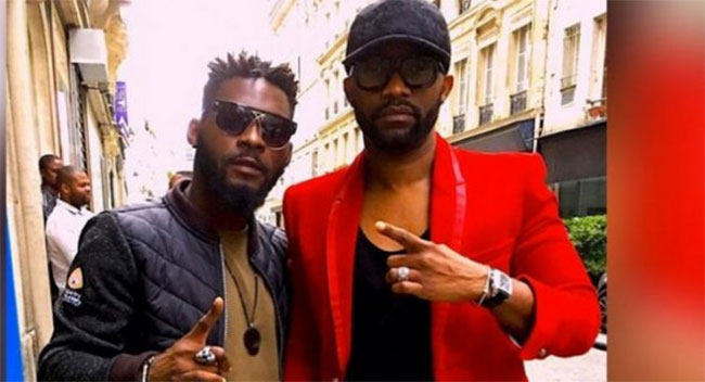 musique top 10 des chanteurs africains les plus vus sur youtube en 2018. Black Bedroom Furniture Sets. Home Design Ideas