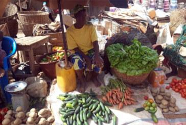 Burkina Faso – Fêtes de fin d'année : Flambé des prix des légumes et de la volaille