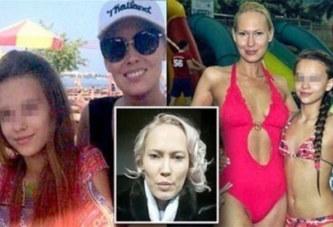 Elle vend la virginité de sa fille de 13 ans pour 26.000 dollars : 4 ans de prison