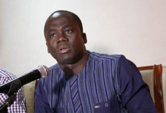 «Le gouvernement MPP est le premier responsable de la dérive des fonds communs» Ra-Sablga Ouedraogo