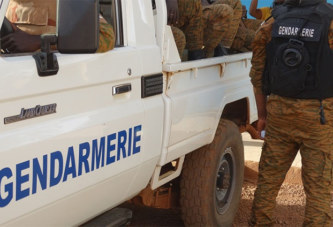 Brigade ville de Baskuy: trois pandores aux arrêts dans une sombre affaire d'explosifs