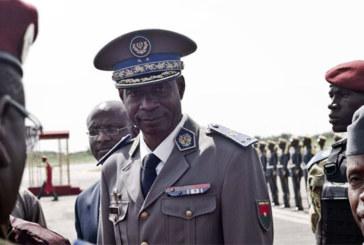 Gilbert Diendéré: « Si vous ne voulez pas condamner les chefs militaires alors libérez les petits et condamnez moi tout seul »