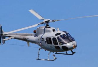 Un pantalon provoque un accident d'hélicoptère meurtrier en Nouvelle-Zélande