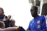 Chelsea : N'Golo Kanté explique pourquoi il est humble