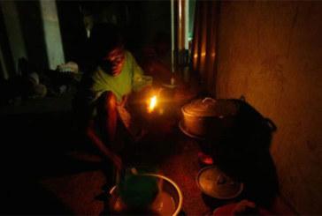 «Environ 60% de l'électricité volée» au Libéria