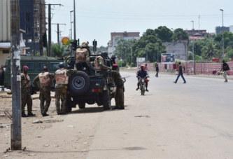 Côte d'Ivoire : Une manifestation de colère d'ex combattants au corridor Nord de Bouaké