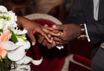 Côte d'Ivoire : Quand se marier coûte trop cher