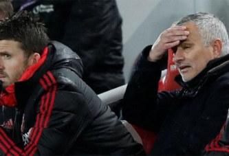 Manchester United et Mourinho, c'est fini