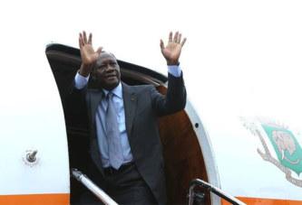 Côte d'Ivoire : Alassane Ouattara aux Etats-Unis pour cinq jours