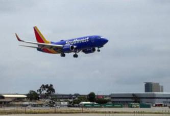 Un avion fait demi-tour après l'oubli d'un coeur humain à bord