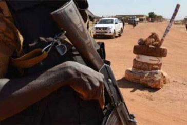 Tirs de sommation de la police de Loropéni: Le déroulé des faits