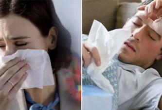 C'est prouvé ! Faire l'amour est un remède contre la grippe et le rhume