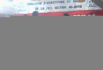 Côte d'Ivoire/Investiture du bureau de la FECI d'Adjame-Attecoube: Les évangéliques confient leur sort au Dr YAI Euverte