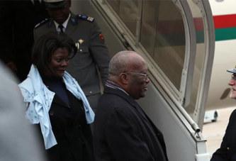 Visite officielle du président du Faso à Paris : pour une coopération plus renforcée.