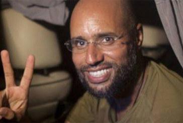 Saïf al-Islam Kadhafi soutenu par Poutine : un argument de poids pour son retour