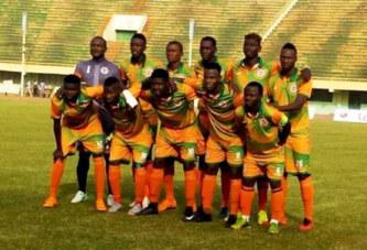 Tour de cadrage de la Coupe de la Confédération: Salitas FC croisera le fer avec Al Nasr de Libye