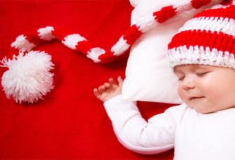 Les scientifiques affirment que les bébés nés en décembre sont plus gentils et vivent plus longtemps