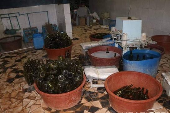 Burkina Faso : Quatre usines clandestines de fabrication d'alcool frelaté fermées à Ouagadougou