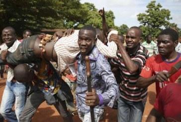 Centrafrique: pression de la Minusca sur les rebelles du FPRC à Boukouma