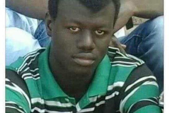 Sénégal/Terrorisme: Après 4 ans de détention, l'étudiant Ousseynou DIOP obtient la liberté provisoire