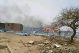 Attaque terroriste à Gasseliki: Le bilan à la hausse, 12 personnes tués (officiel)