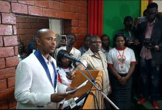 Burkina: Tahirou Barry appelé à être le candidat du MCR de Carlos Toé en 2020