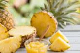 L'ananas, le complice gourmand du sexe oral ?