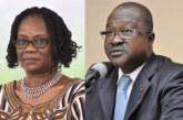 Sondage gouvernance: Rosine Coulibaly première, Jean Claude Bouda dernier avec une note de3,10/20