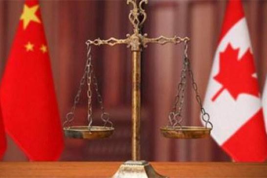 Un Canadien condamné à mort en Chine