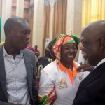 Côte d'Ivoire: Pour la candidature unique de Ouattara, Philippe Legré lance un  mouvement de soutien