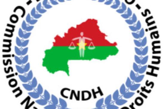 Situation de Nafona: Déclaration de la Commission nationale des droits humains