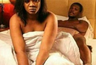 Vie de couple : Le code du lit conjugal