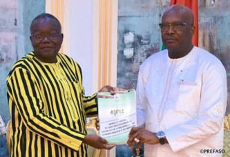 Corruption au Burkina Faso: Les indicateurs se dégradent davantage selon  ASCE-LC
