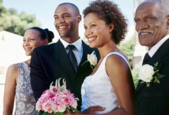 Y a-t-il un risque pour celles qui n'ont jamais fait l'amour avant le mariage ?