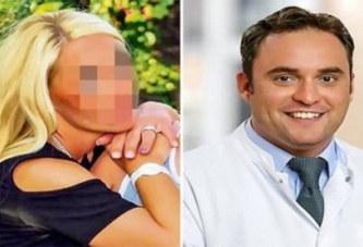 Allemagne: Un médecin tue son amante avec le sexe oral