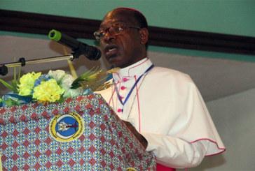 L'Église catholique veut aider à la réconciliation en Côte d'Ivoire