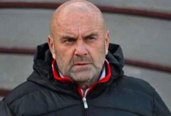 Un entraîneur italien suspendu 5 mois pour un coup de tête