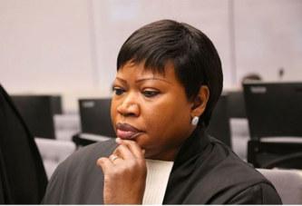 CPI : Fatou Bensouda fâchée contre le gouvernement ivoirien, les raisons