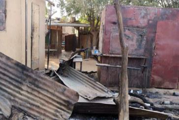 Burkina Faso: Nouvelle attaque à Gasseliki , au moins 8 personnes tuées
