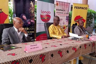 Burkina Faso : Vingt long métrages en compétition officielle du Fespaco