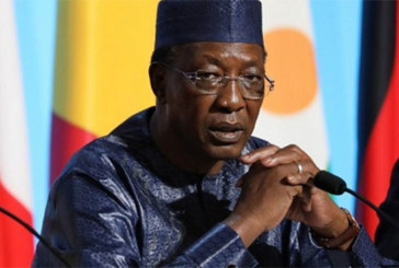 Tchad :Idriss Deby annonce le rétablissement des salaires des fonctionnaires