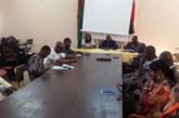 Ministère de la Fonction publique: La Directrice générale du Travail installée dans ses fonctions