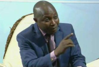 Magistrat Sandaogo Antoine Kaboré : «Le pouvoir politique a sapé l'autorité du juge, du gendarme et du policier …»
