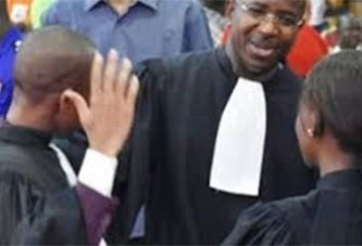Procès putsch – Alidou Sawadogo à Me Guy Hervé Kam: «Je ne suis pas la banque du Général Bassolé»