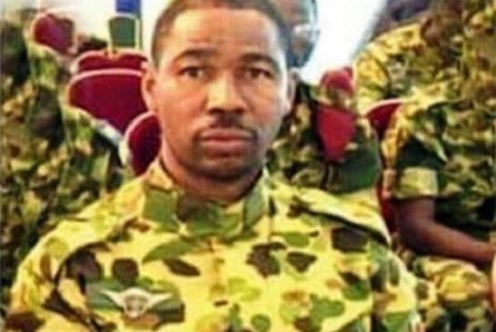 Procès putsch manqué – Roger Koussoubé, dit le Touareg: « Je n'ai jamais été le messager de Diendéré »