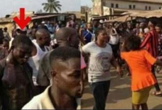 Nigeria: surpris en train de manger du pain et des excréments, un prophète est battu à mort