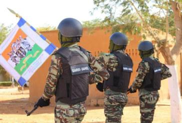 Le Niger lance une nouvelle force contre le terrorisme et le crime